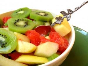 цитрусова диета