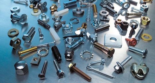 Какво трябва да знаем за крепежните елементи