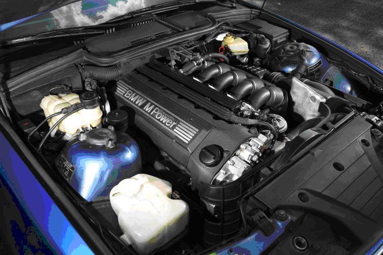 Колко мощност е изгубило BMW E36 M3 за 20 години (ВИДЕО)