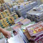 Как да се спечелим пари от старите си книги и учебници?
