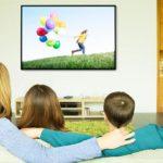 Ръководство как да монтирате телевизор с плосък екран у дома