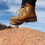 Правилната грижа за ботуши от естествена кожа