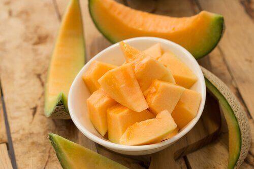 3 плода колкото вкусни толкова и полезни