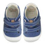 Топ грешки, допускани в покупката на обувки за прохождане